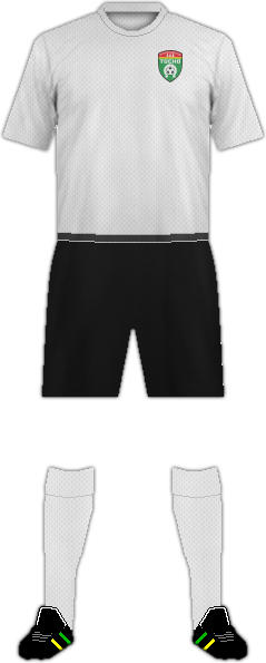 Kit FC TOSNO