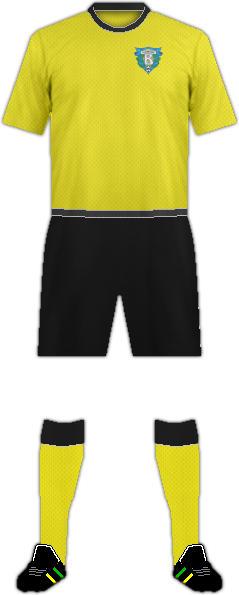 Kit FC VOLGA ULYANOVSK