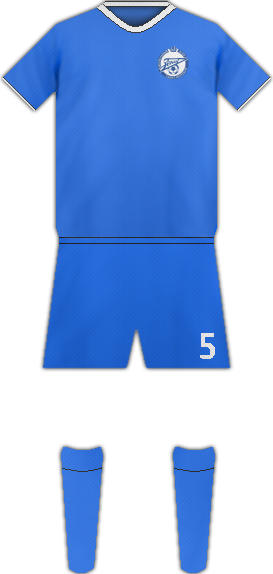 Kit FC ZENIT