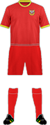 Kit FC ARSENAL TULA