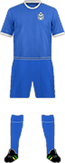 Kit FC CHELYABINSK