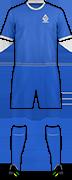 Kit FC DYNAMO SAN PETERSBURGO