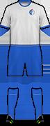 Kit FC FAKEL