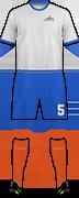 Kit FC IRTYSH OMSK