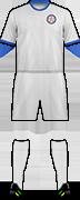 Kit FC KAMAZ