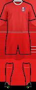 Kit FC MORDOVIA