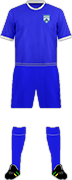 Maglie FC OLIMPIYETS