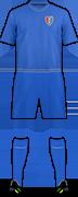 Kit FC TAMBOV