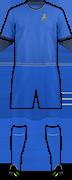 Trikot FC ZENIT IZHEVSK