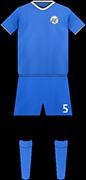 キットゼニトのサッカークラブ