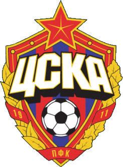 Logo of CSKA MOSCU (RUSSIA)