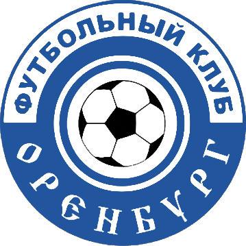 Logo of F.C. OREMBURGO (RUSSIA)