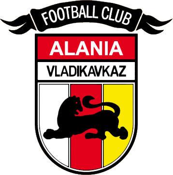 Logo of FC ALANIA (RUSSIA)