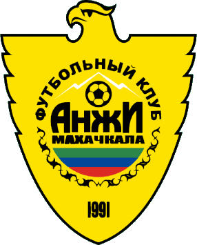 Logo of FC ANSCHI (RUSSIA)