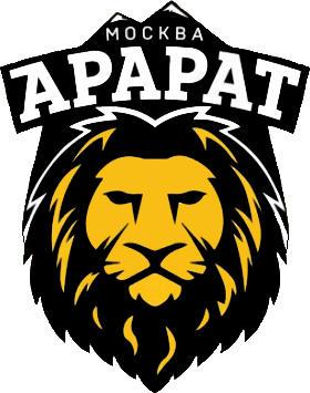 Logo of FC ARARAT MOSCÚ (RUSSIA)