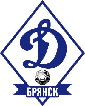 Logo of FC DYNAMO BRYANSK (RUSSIA)