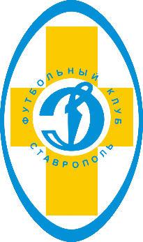 Logo of FC DYNAMO STAVROPOL (RUSSIA)