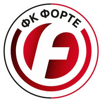 Logo of FC FORTE TAGANROG (RUSSIA)