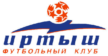 Logo of FC IRTYSH OMSK (RUSSIA)
