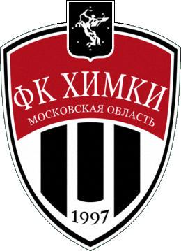 Logo of FC JIMKI (RUSSIA)