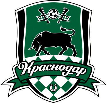 Logo of FC KRASNODAR (RUSSIA)