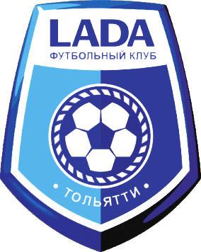 Logo of FC LADA TOLIATTI (RUSSIA)