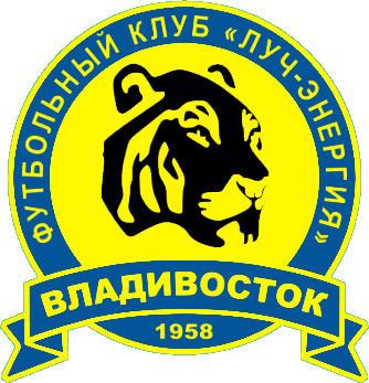 Logo of FC LUCH-ENERGIYA (RUSSIA)