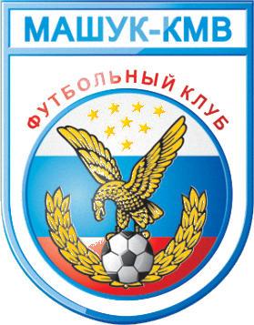 Logo of FC MASHUK-KMV (RUSSIA)