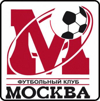 Logo of FC MOSCU (RUSSIA)