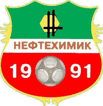 Logo of FC NEFTEKHIMIK (RUSSIA)