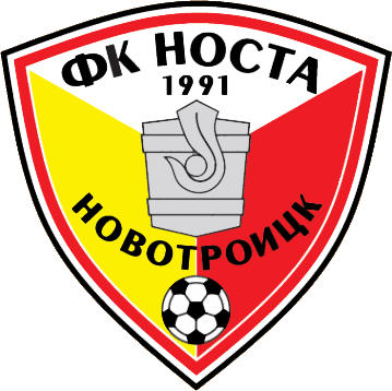 Logo of FC NOSTA (RUSSIA)