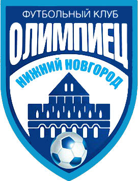 Logo of FC OLIMPIYETS (RUSSIA)