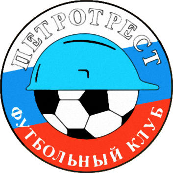 Logo of FC PETROTREST (RUSSIA)