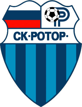 Logo of FC ROTOR (RUSSIA)