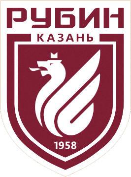 Logo of FC RUBIN KAZAN (RUSSIA)
