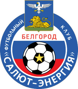 Logo of FC SALYUT (RUSSIA)