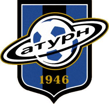 Logo of FC SATURN (RUSSIA)