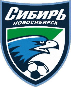 Logo of FC SIBIR (RUSSIA)
