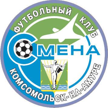 Logo of FC SMENA (RUSSIA)