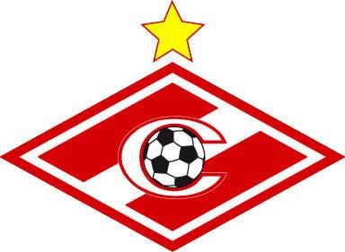 Logo of FC SPARTAK DE MOSCU (RUSSIA)