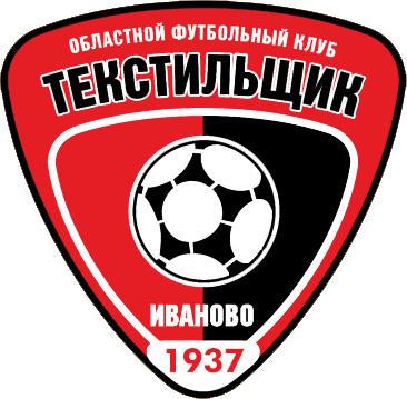 Logo of FC TEKSTILSHCHIK IVANOVO (RUSSIA)
