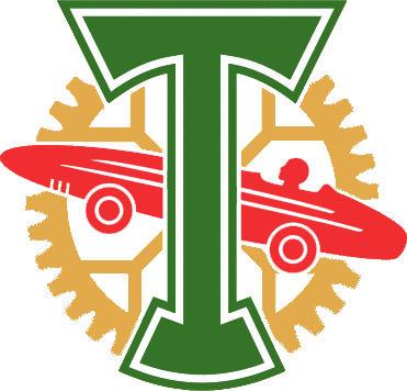 Logo of FC TORPEDO MOSCÚ (RUSSIA)