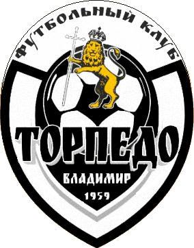Logo of FC TORPEDO VLADIMIR (RUSSIA)