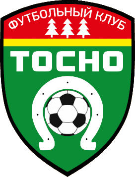 Logo of FC TOSNO (RUSSIA)