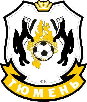 Logo of FC TYUMÉN (RUSSIA)