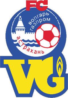 Logo of FC VOLGAR (RUSSIA)