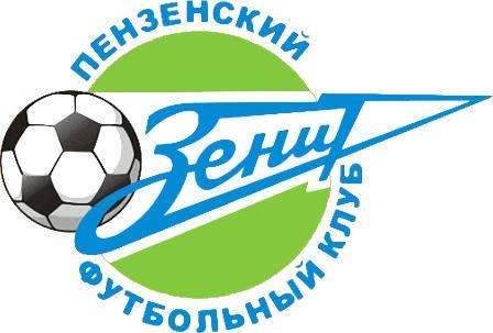 Logo of FC ZENIT PENZA (RUSSIA)