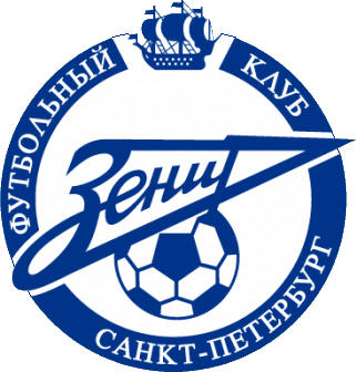 Logo of FC ZENIT (RUSSIA)