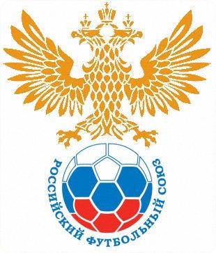 Logo de ÉQUIPE D'RUSSIE DE FOOTBALL (RUSSIE)