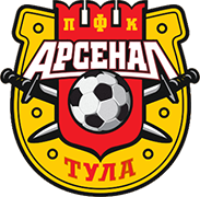 Logo of FC ARSENAL TULA